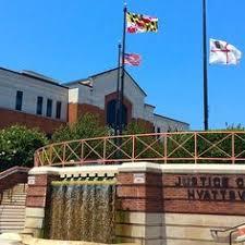 Hyattsville Maryland OFFICIAL