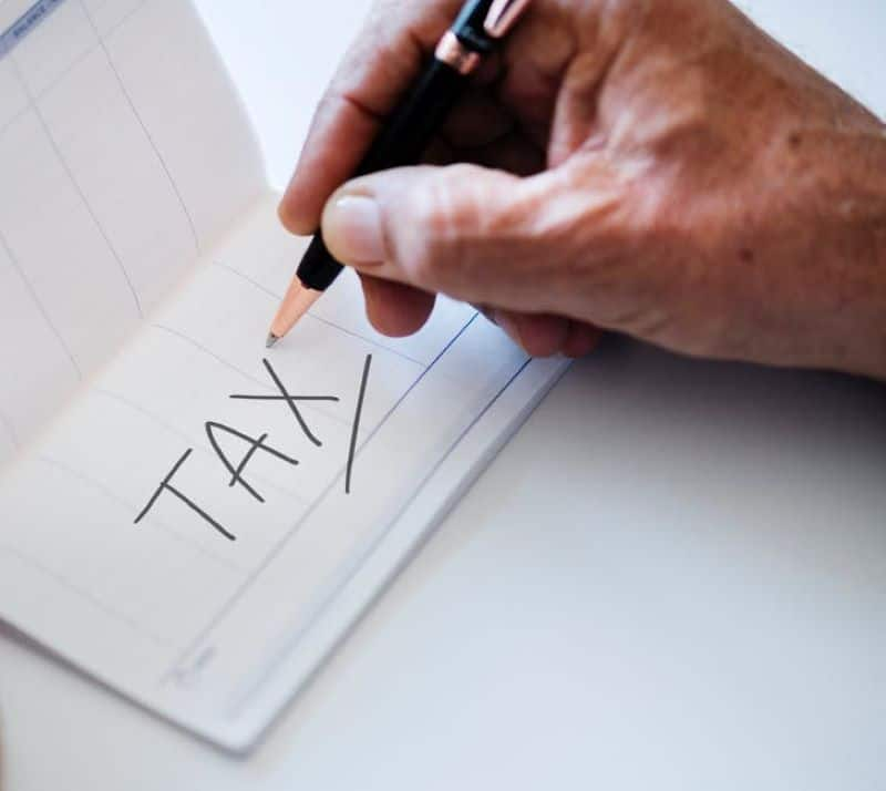 inheritance tax nc